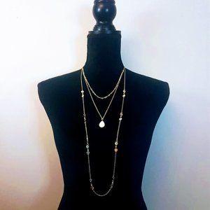 #J26 Women's Multi - Strand Necklace